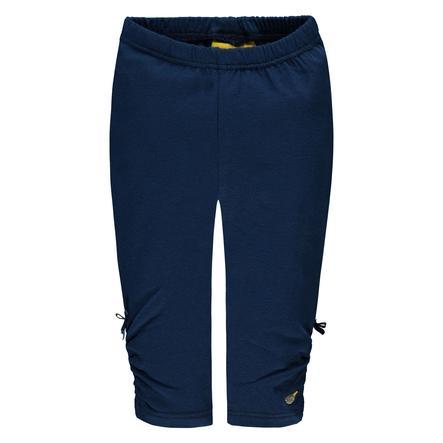 Steiff Girl S Leggings, blu