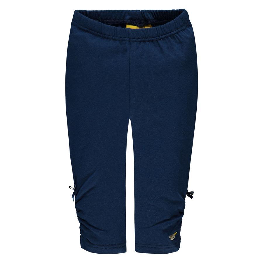 Steiff Girl Leggings s, bleu