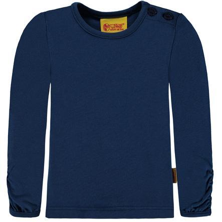 Steiff Långärmad skjorta, blå