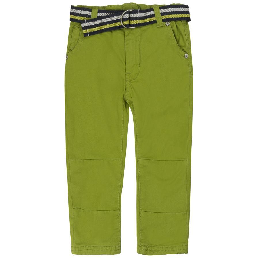 Steiff Boys Pantalon, vert