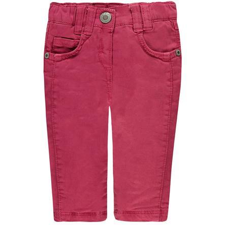 Steiff Girl s Spodnie, różowe