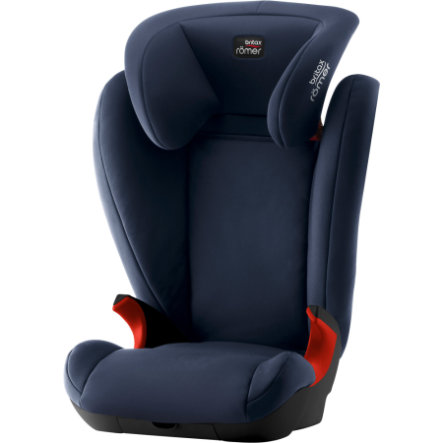 BRITAX RÖMER fotelik samochodowy KID II Black Series Moonlight Blue