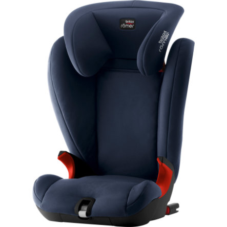 Britax Römer Autostoel Kidfix SL Black Series Moonlight Blue
