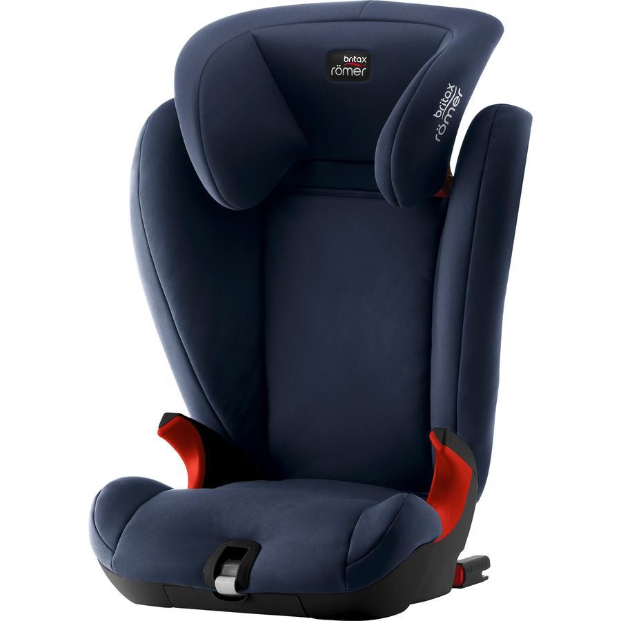 Britax Römer Car Seat Kidfix SL Black Series Moonlight Blue