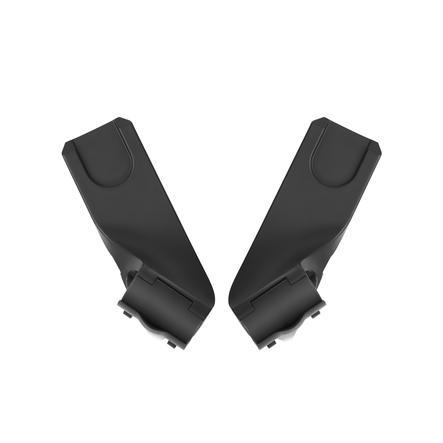 cybex GOLD Adapter für Eezy S Line Black-black