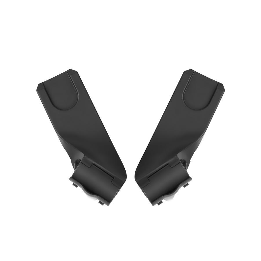 cybex GOLD adapter for Eezy S line Black-black