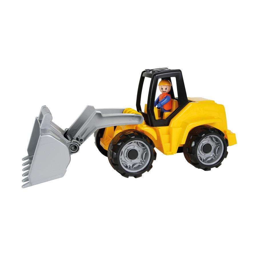 LENA Truxx Traktor med skopa