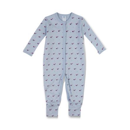 Sanetta Boys Schlafanzug saphir