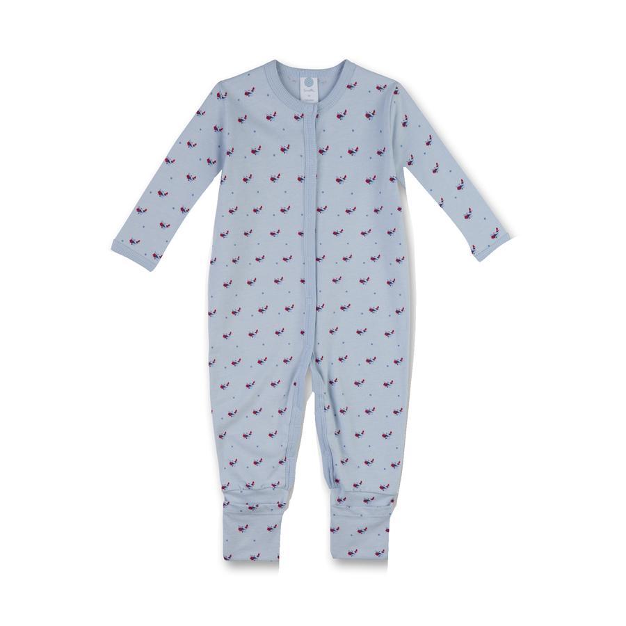 Sanetta Boys Pajamas saffier