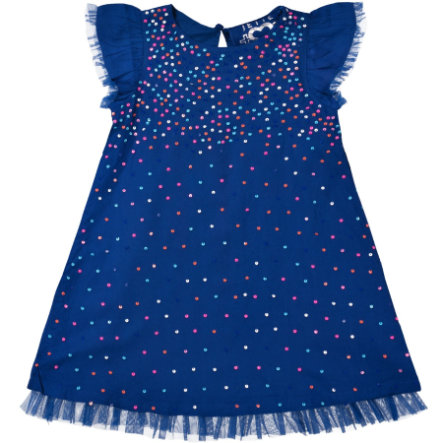 JETTE by STACCATO Girls Kleid blau