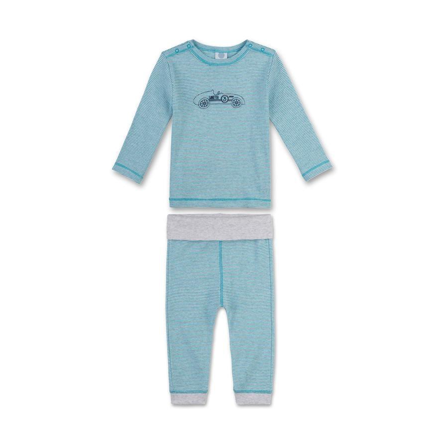 Sanetta Baby Boys Shirt Trousers