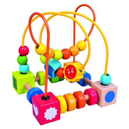 Bino Cubo attività motorie multicolor