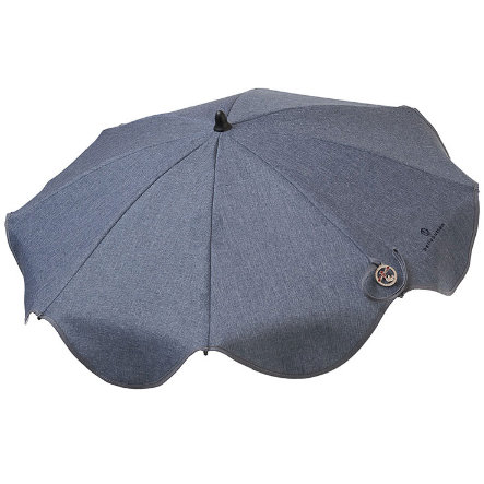 Hartan Parasol Click-Up Bellybutton flint stone (768)