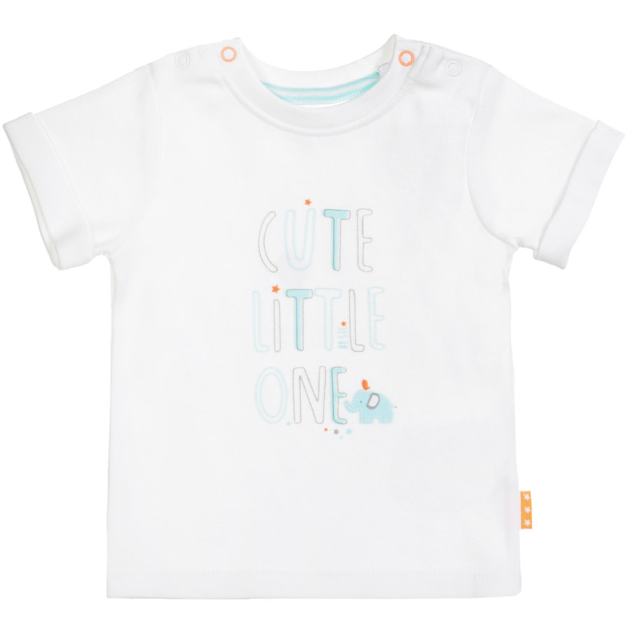 STACCATO T-Shirt bianco sporco