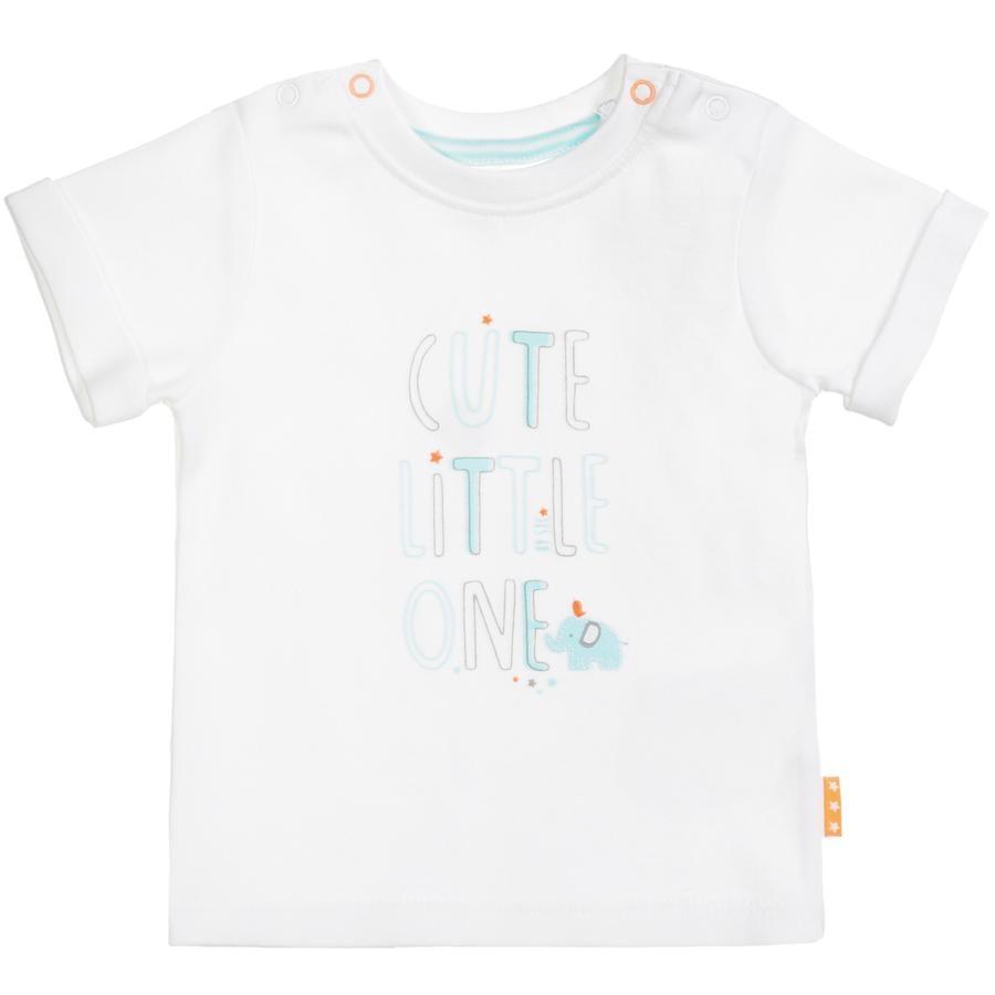 STACCATO T-Shirt blanc cassé