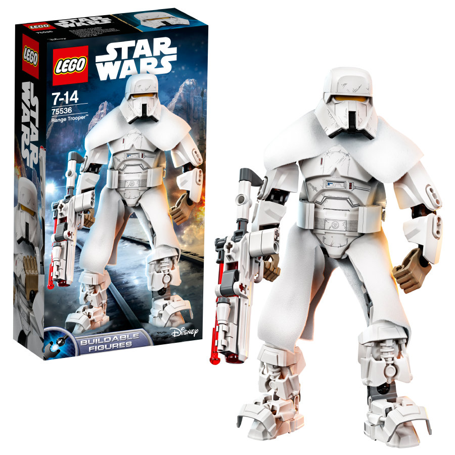 LEGO® Star Wars™ -  Range Trooper™ 75536
