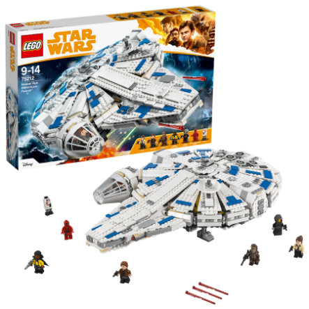 LEGO® Star Wars™ - Kessel Run Millennium Falcon™ 75212