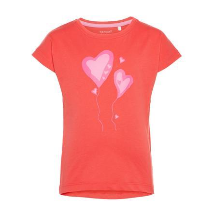 name it Girl s T-Shirt Vegas hibiscus