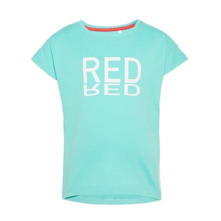 NAME IT Tyttöjen T-paita Vegas pool sininen