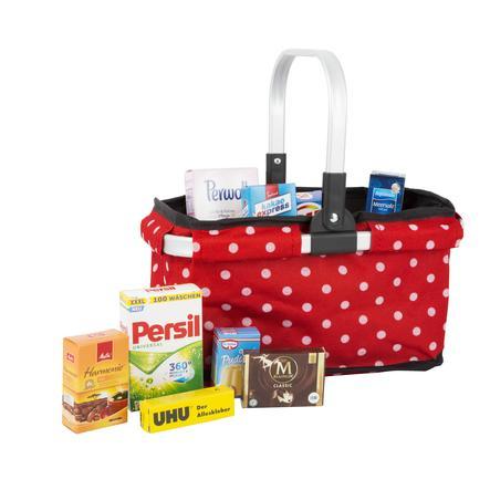 small foot® Nákupní košík se značkovými produkty