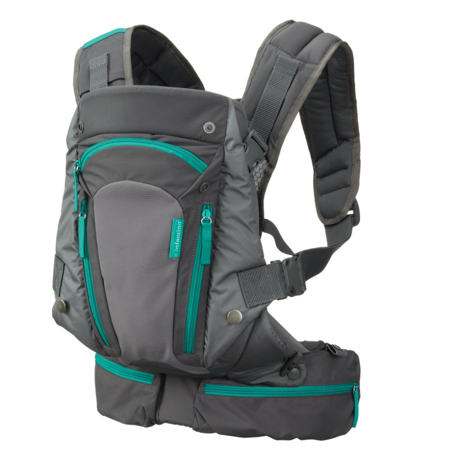 B kids® by Infantino Babytrage In Gear CARRY ON