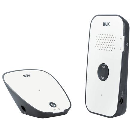 NUK Babyphone Eco Control Audio 500