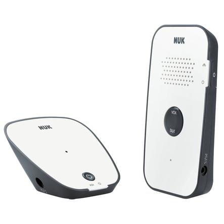 NUK Eco Control Audio 500 babycall