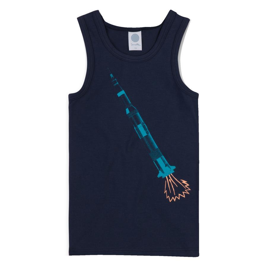 Sanetta Boys Camiseta San Rocket neptuno