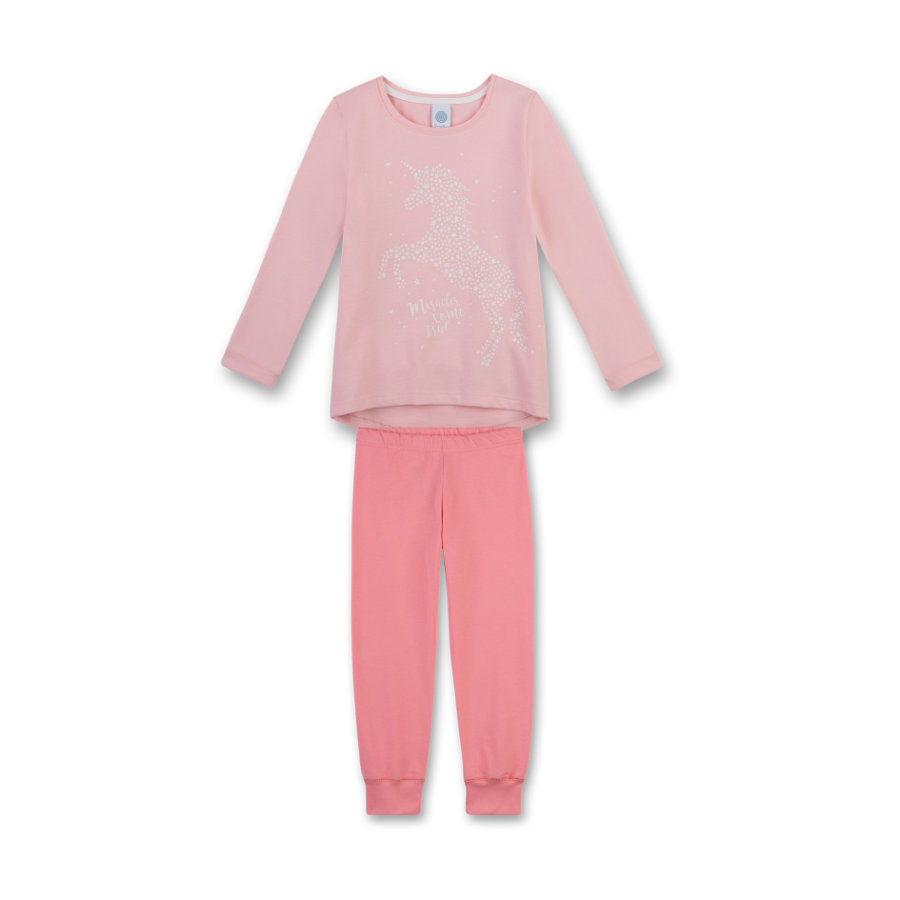 Sanetta Girl Pyjama de l'artiste It´s magic terarose