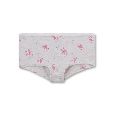 Sanetta Girl s Pantaloncini ecru melange