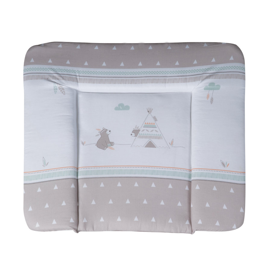 ROBA Cambiador soft Butterfly 85 x 75 cm
