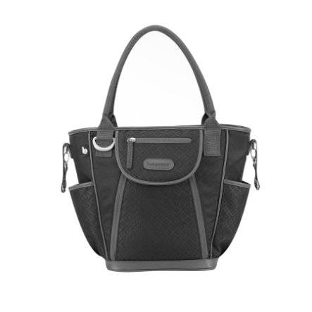 BABYMOOV Hoitolaukku Daily Bag, black