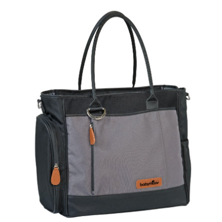 babymoov Skötväska Essential Bag black