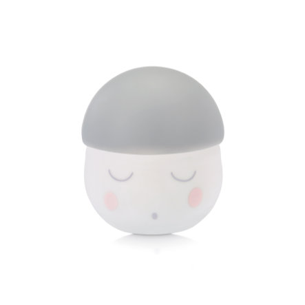 babymoov Luce notturna Squeezy bianco/grigio
