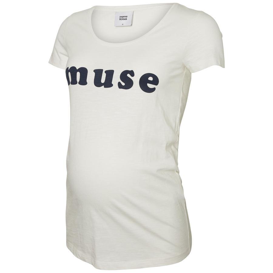 mama licious Camisa Circunstancia MLFEMME Museos