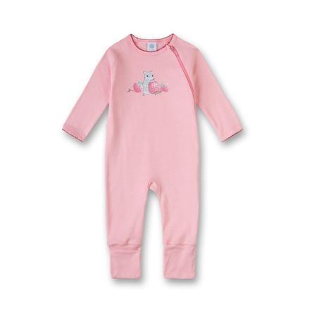 Sanetta Pyjama corail léger