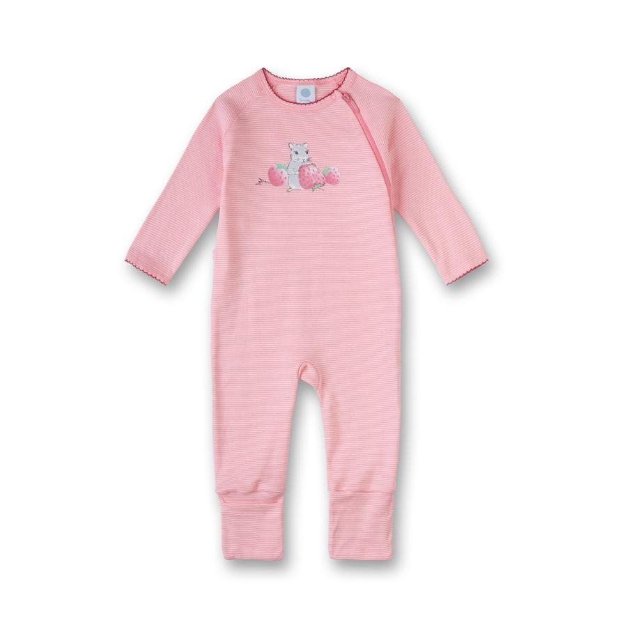 Sanetta pyžamo korálové light