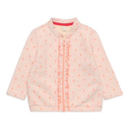 ESPRIT Girls Strickjacke rose