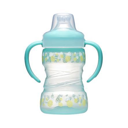 nip Soft Trainer Cup mit Silikontrinkschnabel 260 ml Ananas