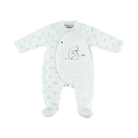 noukie's Jersey Pajamas Timeless
