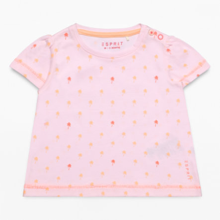 ESPRIT Girls T-Shirt rose