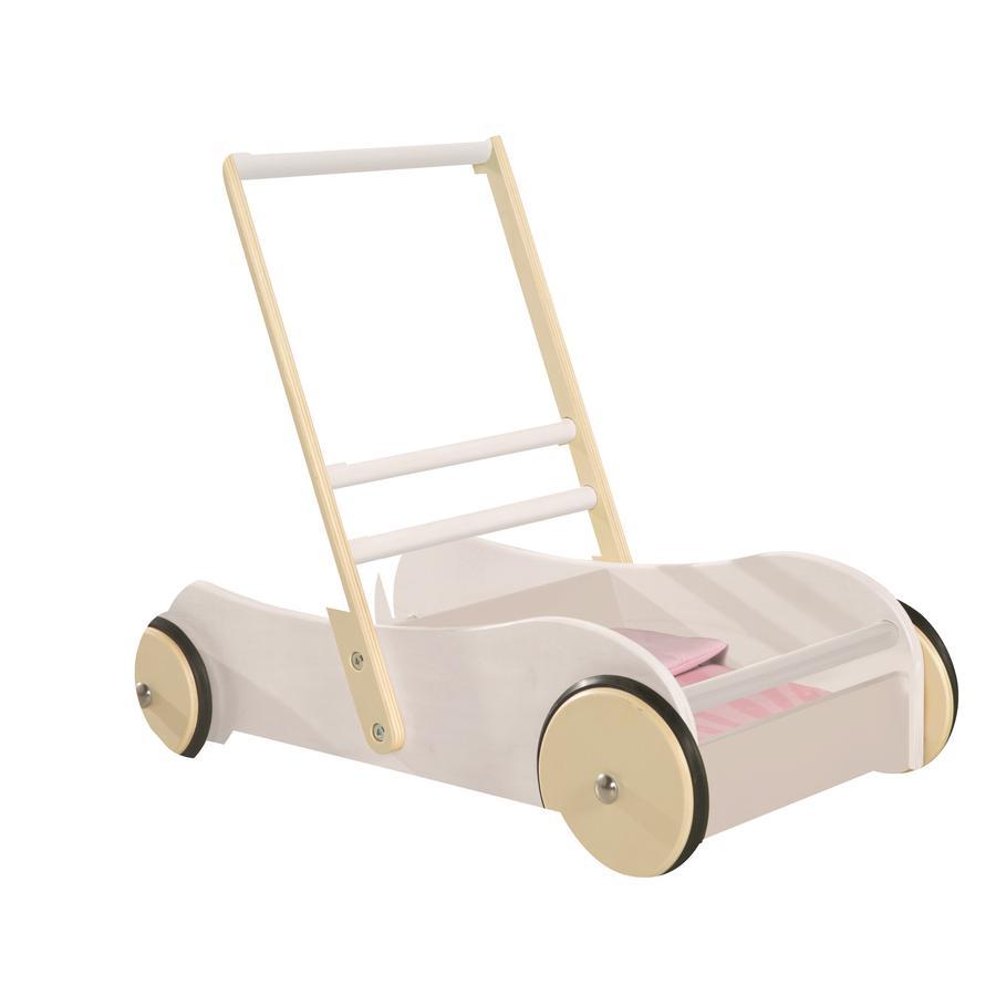roba Wózek dla lalek Scarlett