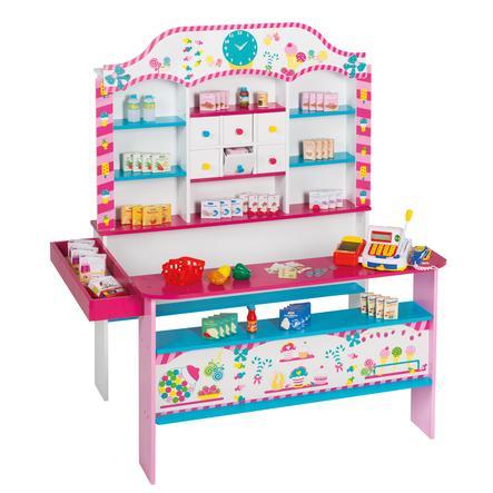 roba Candyshop mit Zubehör