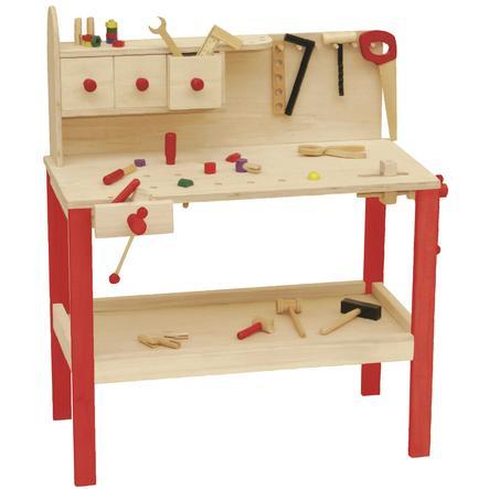 roba Etabli enfant à outils, bois