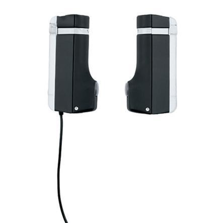 CROOZER Sensor-Licht Click & Flash®