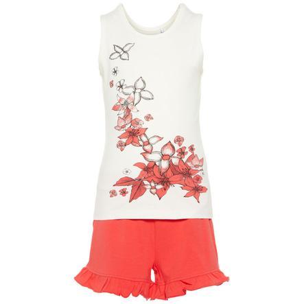name it Girls Set 2tlg. Petrax hibiscus