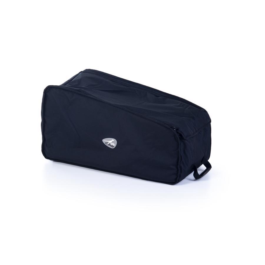 TFK Transporttasche für Dot - schwarz 2018