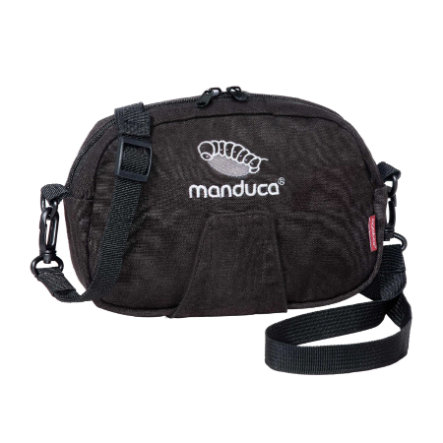 MANDUCA Pouch black