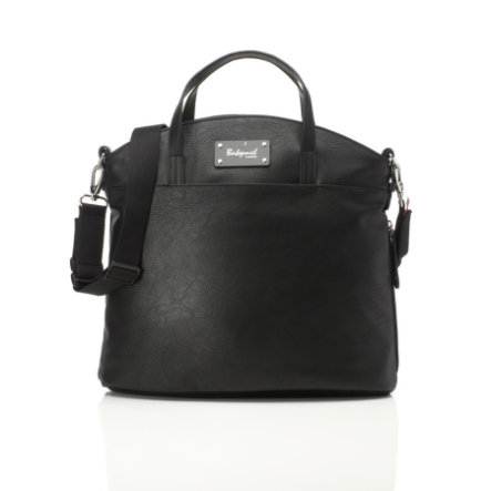 Babymel Wickeltasche Grace Black