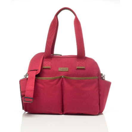 Babymel Wickeltasche Jesse Red